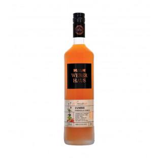 Bebida Mista de Jambu, Pimenta e Canela Weber Haus 750 ML