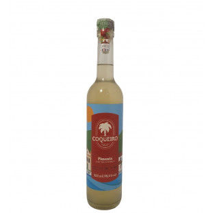 Licor de Pimenta Coqueiro 500 ml