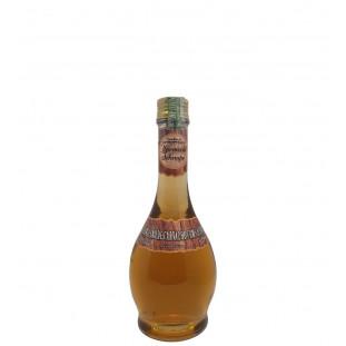 Licor de Cachaça com Carvalho Harmonie Schnaps 375 ml