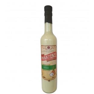 Licor Abacaxi com Coco Paratiense 500 ml