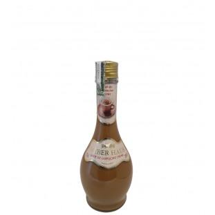 Licor de Cappuccino Weber Haus 375 ml