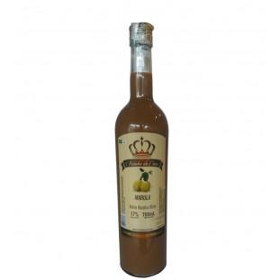 Bebida Mista de Marula e Cachaça Rainha da Cana 700 ml