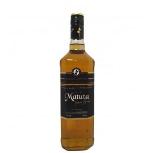 Cachaça Matuta Black Blend 1000 ml