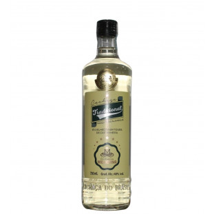 Cachaça Melicana Tradicional 700 ml