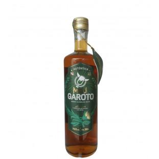 Cachaça Mista com Jambu Meu Garoto 700 ml