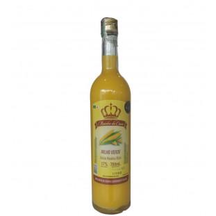 Bebida Mista de Milho e Cachaça Rainha da Cana 700 ml