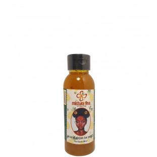Molho de Abacaxi com Pimenta Mistura Fina 300 ml