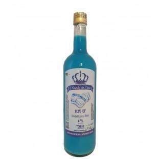 Bebida Mista Blue Ice Rainha da Cana 700 ml