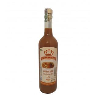 Bebida Mista de Doce de Leite e Cachaça Rainha da Cana 700 ml