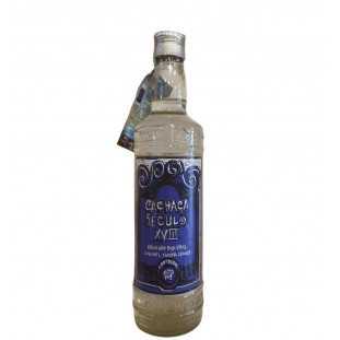 Cachaça Século XVIII 670 ml