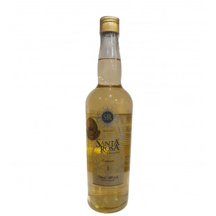 Cachaça Santa Rosa Essence I 700 ml