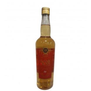 Cachaça Santa Rosa Intense IV 700 ml