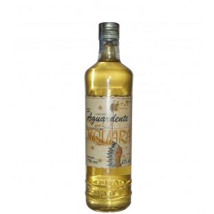 Cachaça Tiquara Orgânica 700 ml