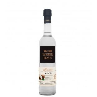 Bebida Mista de Coco Weber Haus 500 ml